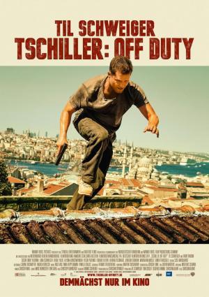 Tschiller: Off Duty (TV)