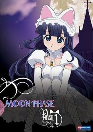Tsukuyomi: Moon Phase (Serie de TV)
