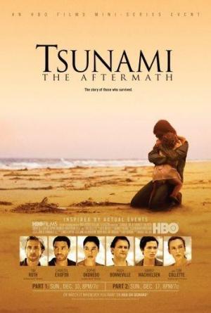 Tsunami: El día después (Miniserie de TV)