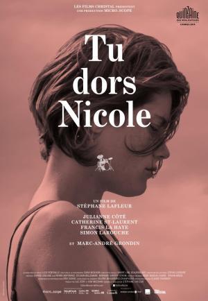 Tu dors Nicole