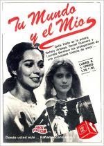 Tu mundo y el mío (TV Series)