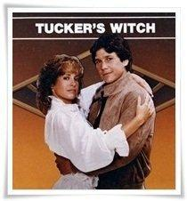 Tucker's Witch (AKA The Good Witch of Laurel Canyon) (TV Series) (Serie de TV)