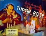 La rosa de los Tudor