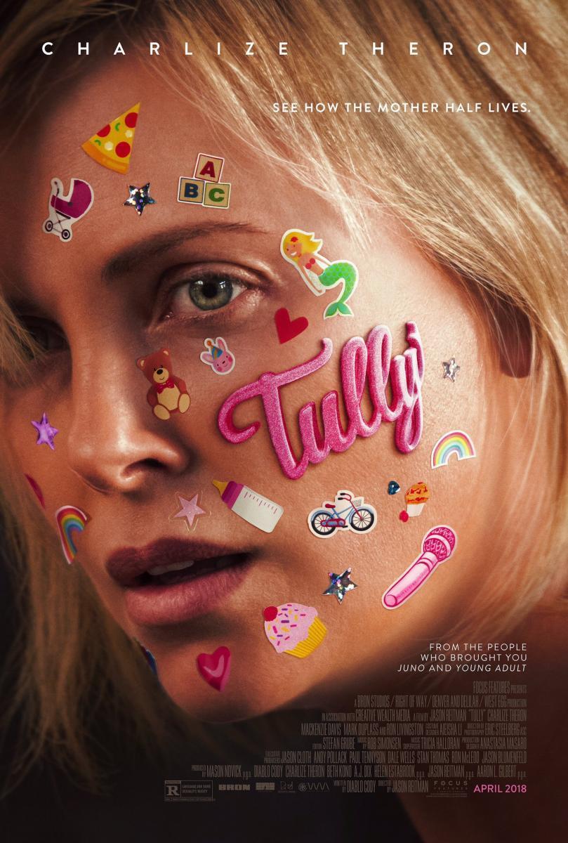 Tully: Una parte de mi (2018) 1080p Latino Gratis