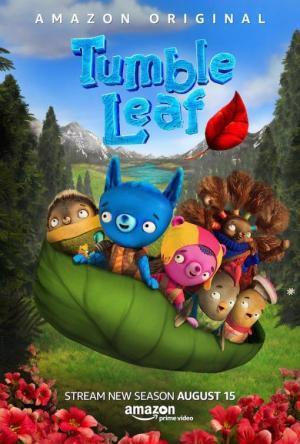 Tumble Leaf (Serie de TV)