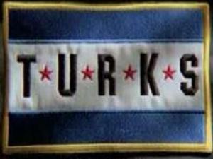 Turks (TV Series) (Serie de TV)