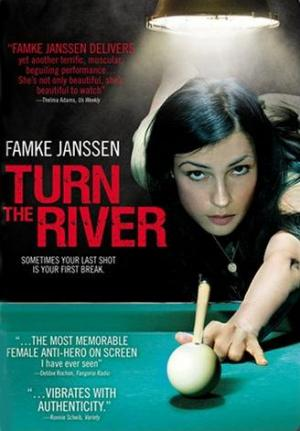 Turn the River (T.T.R.)