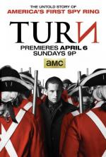 TURN: Espías en Washington (Serie de TV)