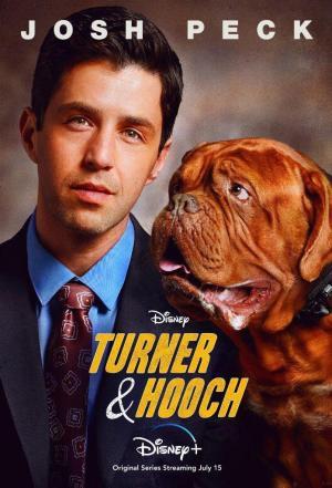 Turner & Hooch (TV Series)