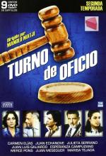 Turno de oficio: Diez años después (Serie de TV)