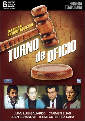 Turno de Oficio (1986-1987)
