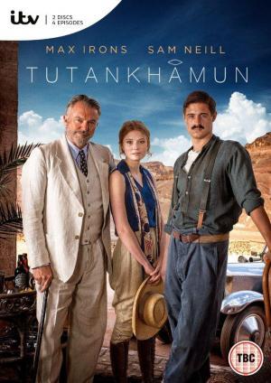 Tutankhamun (Miniserie de TV)
