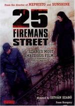 Tüzoltó utca 25. (25 Fireman's Street)