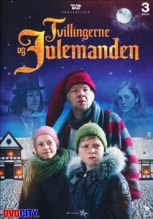 Tvillingerne & Julemanden (Serie de TV)