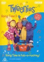 Tweenies (Serie de TV)