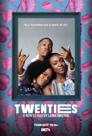 Twenties (TV Series)