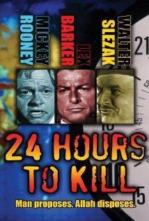 Twenty-Four Hours to Kill