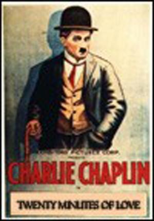 Charlot, de conquista (Veinte minutos de amor) (C)