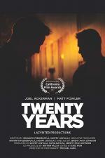 Twenty Years (C)