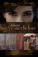 Twilight Storytellers: We've Met Before (C)