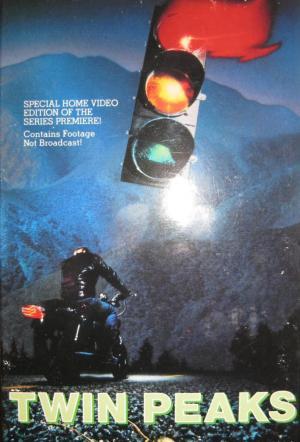 Twin Peaks - Episodio piloto
