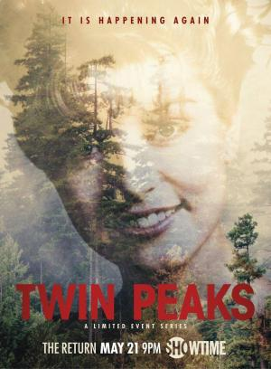 Twin Peaks: The Return (TV Series)