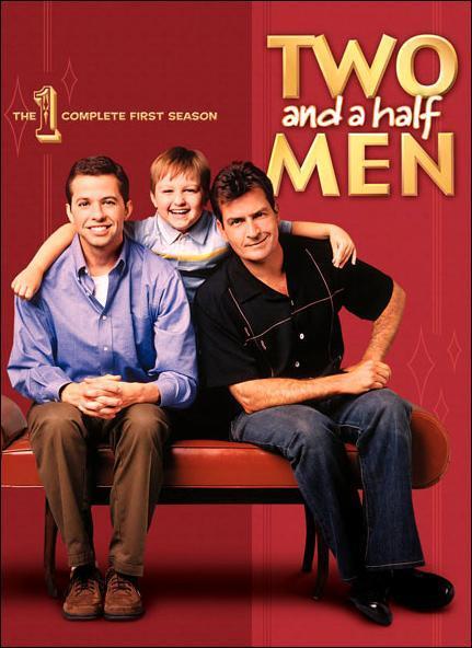 Dos hombres y medio – 12 Temporadas [2003 ][Latino][1080p][Google Drive]