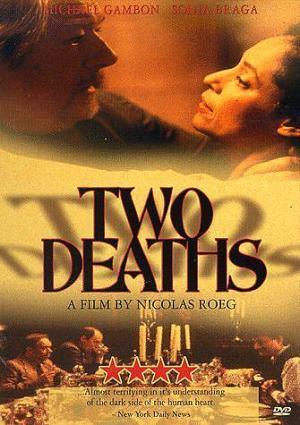 Dos muertes