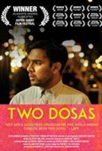 Two Dosas (C)