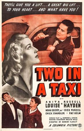 Two in a Taxi