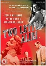 Two Letter Alibi