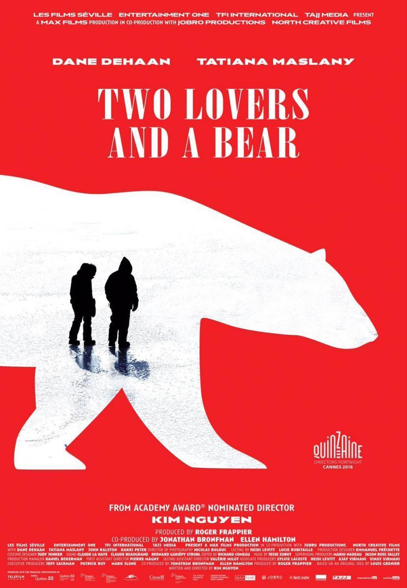 Dos amantes y un oso (2016) mHD 720p MEGA