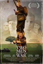 2 Men Went to War