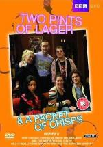 Two Pints of Lager and a Packet of Crisps (Serie de TV)