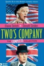 Two's Company (Serie de TV)