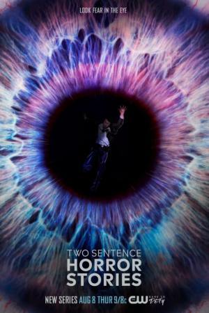 Two Sentence Horror Stories (TV Series)