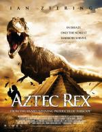 Tyrannosaurus Azteca (Aztec Rex)