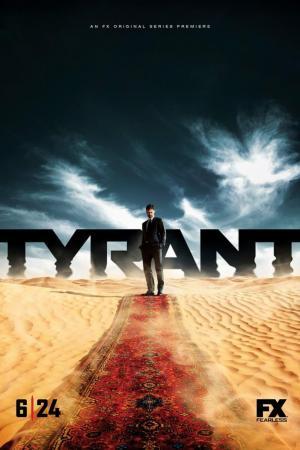 Tyrant (TV Series)