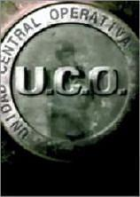 U.C.O. (Unidad Central Operativa) (TV Series)