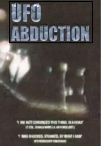U.F.O. Abduction (TV)