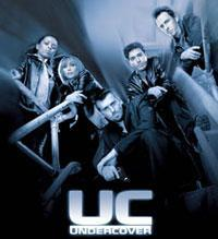UC: Undercover (TV Series)