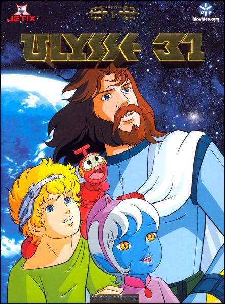 Serie Completa Ulises 31 (1981)