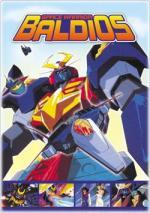 Space Warriors Baldios (TV Series)
