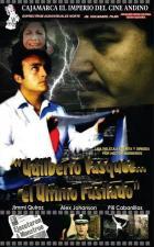 Udilberto Vásquez… el último fusilado