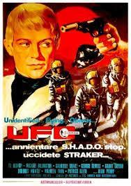 UFO... annientare S.H.A.D.O. stop. Uccidete Straker...