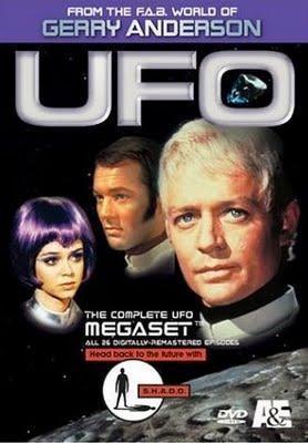 UFO (TV Series) (TV Series)