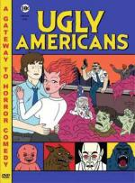 Ugly Americans (TV Series) (Serie de TV)