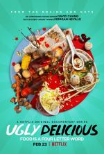 Ugly Delicious (TV Series)