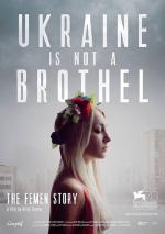 Ucrania no es un burdel