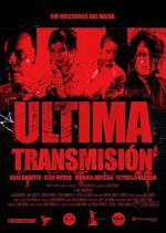 Última Transmisión 2.0 (C)